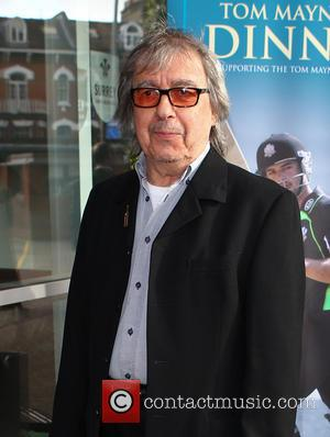 Bill Wyman: 'Holiday Plans Are More Important Than Stones' Hyde Park Gig'