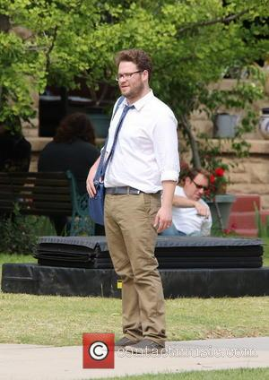 Seth Rogen's 'Neighbors': The Funniest Scene Involving An Air-bag-ever?
