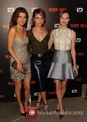Lake Bell, Katie Aselton and Kate Bosworth