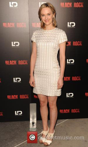 Jess Weixler - Screening Of LD Entertainment's