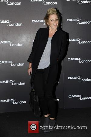 Bo Bruce - Casio London Store 1st birthday party held at the Covent Garden store - London, United Kingdom -...