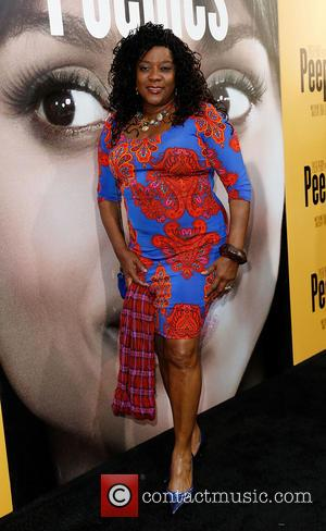 Loretta Devine - Premiere of 'Peeples' presented by Lionsgate Film and Tyler Perry at ArcLight Hollywood - Los Angeles, Hollywood,...