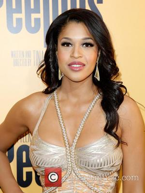 Kali Hawk - Premiere of 'Peeples' presented by Lionsgate Film and Tyler Perry at ArcLight Hollywood - Hollywood, California, United...