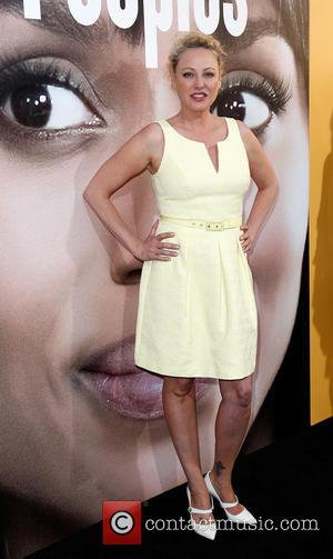 Virginia Madsen - Premiere of 'Peeples' presented by Lionsgate Film and Tyler Perry at ArcLight Hollywood - Hollywood, California, United...