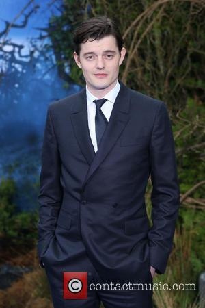 Sam Riley - Maleficent - private reception event held at Kensington Palace - Arrivals - London, United Kingdom - Wednesday...