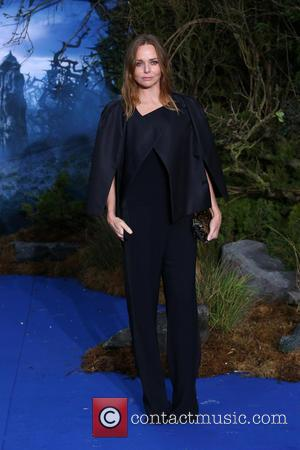Stella McCartney - Maleficent - private reception event held at Kensington Palace - Arrivals - London, United Kingdom - Wednesday...