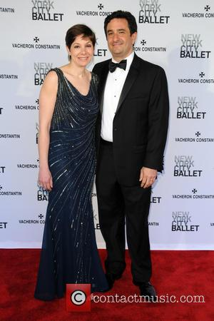 Bloomberg - 2013 New York City Ballet Spring Gala