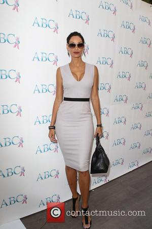 Nicole Murphy - ABC's Annual Mother's Day Luncheon - Arrivals - Beverly Hills, California, United States - Thursday 9th May...