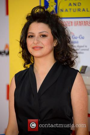 Alia Shawkat - The UK premiere for the launch of Netflix Original Series, 'Arrested Development' Season Four, at the Vue...