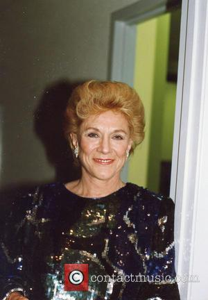 Perennial TV Soap Star Jeanne Cooper Dies In Her Sleep Aged 84