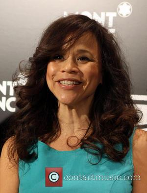 Rosie Perez - Montblanc presents The 24 Hours Play in Los Angeles - Beverly Hills, California, United States - Thursday...