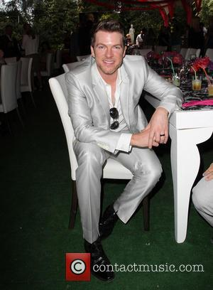 Joe Don Rooney - Playboy Magazine's 2013 Playmate of the Year ceremony held at the Playboy Mansion. - Holmy Hills,...