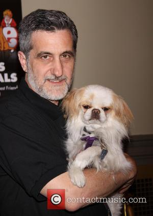 Bill Berloni and Tiny