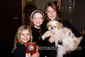 Brooklyn, Sadie Sink, Jaidyn Young and Tiny