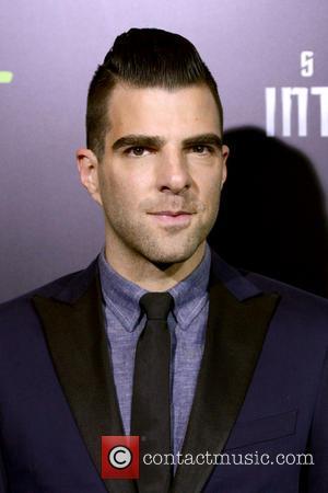 Zachary Quinto - New York Screening of 'Star Trek Into Darkness' held at AMC Loews Lincoln Square - New York...