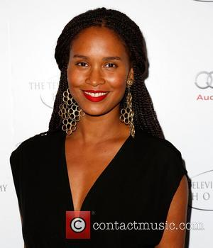Joy Bryant - Sixth Annual Television Academy Honors at Beverly Hills Hotel - Los Angeles, CA, United States - Thursday...