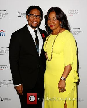 D.l. Hughley and Guest
