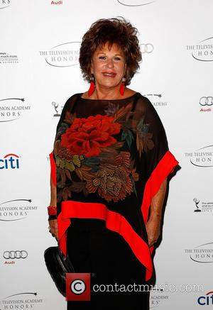 Lainie Kazan - Sixth Annual Television Academy Honors at Beverly Hills Hotel - Los Angeles, CA, United States - Thursday...