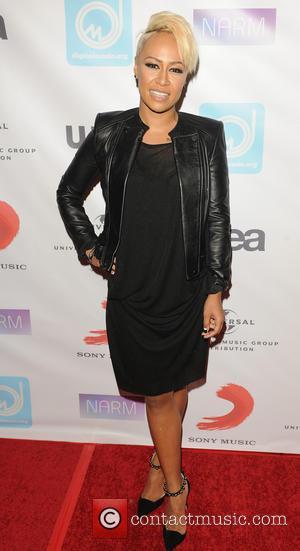 Emeli Sande - NARM Music Biz Awards dinner party at the Hyatt Regency Century Plaza - Los Angeles, California ,...