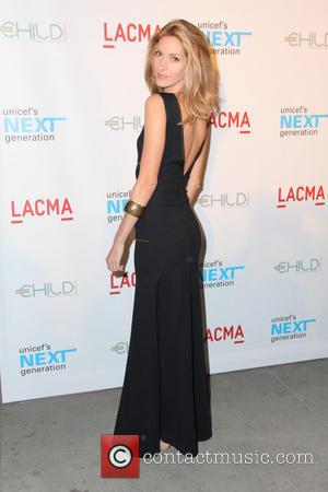 Dawn Olivieri - UNICEF's Next Generation Los Angeles Launch at the LA County Museum of Art - Los Angeles, California,...