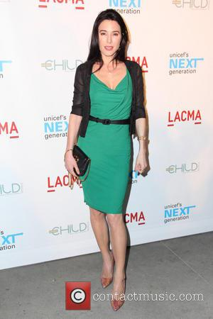 Jaime Murray - UNICEF's Next Generation Los Angeles Launch at the LA County Museum of Art - Los Angeles, California,...