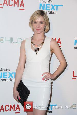 Jessica Collins - UNICEF's Next Generation Los Angeles Launch at the LA County Museum of Art - Los Angeles, California,...