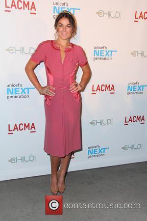 Serinda Swan - UNICEF's Next Generation Los Angeles Launch at the LA County Museum of Art - Los Angeles, California,...