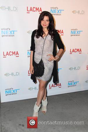 Zuleikha Robinson - UNICEF's Next Generation Los Angeles Launch at the LA County Museum of Art - Los Angeles, California,...