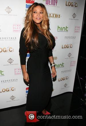 Tashera Simmons - Wendy Williams celebrates the launch of her new book 'Ask Wendy' at Pink Elephant - Arrivals -...