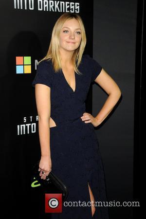 Abby Elliott - New York Screening of 'Star Trek Into Darkness' held at AMC Loews Lincoln Square - New York...
