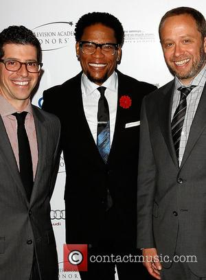 D.l. Hughley Cries Over Son's Asperger's Syndrome Achievement