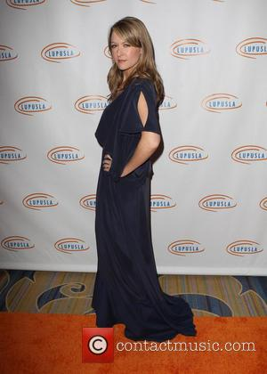 Ali Hillis - Annual Lupus LA Orange Ball at the Beverly Wilshire Four Seasons Hotel - Arrivals - Beverly Hills,...