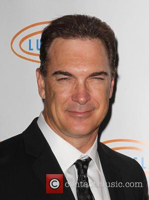 Patrick Warburton - Annual Lupus LA Orange Ball at the Beverly Wilshire Four Seasons Hotel - Arrivals - Beverly Hills,...