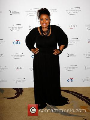 Yvette Nicole Brown - '6th Annual Television Academy Honors' held at the Beverly Hills Hotel  - Arrivals - Beverly...
