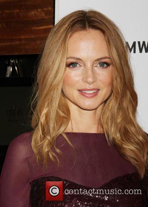 Heather Graham Opens Up About Sex Secrets In New Script