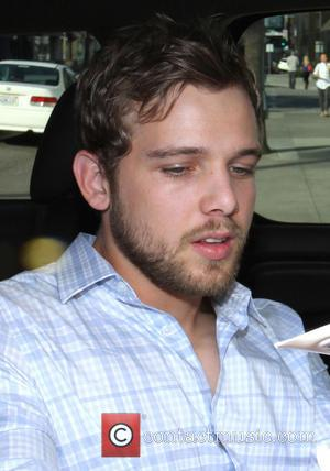Max Thieriot Marries
