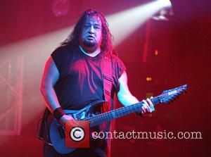 Fear Factory, Dino Cazares and Fort Lauderdale