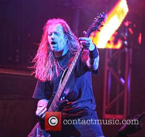 Fear Factory, Matt Devries and Fort Lauderdale