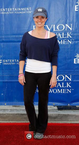 Melissa Claire Egan - Celebrities attend the 20th Annual EIF Revlon Run/Walk for Women in Los Angeles at Los Angeles...