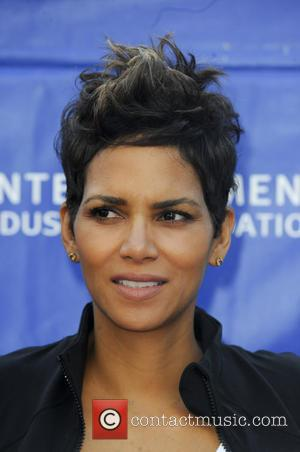 Halle Berry - Celebrities attend the 20th Annual EIF Revlon...