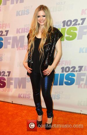 Avril Lavigne - 2013 Wango Tango presented by 102.7 KIIS FM - Carson, California, United States - Saturday 11th May...