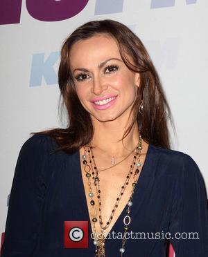 Karina Smirnoff - 2013 Wango Tango presented by 102.7 KIIS FM -  Los Angeles, California, United States - Saturday...