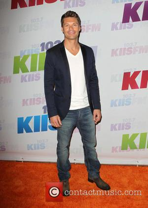 Ryan Seacrest - 2013 Wango Tango presented by 102.7 KIIS FM -  Los Angeles, California, United States - Saturday...