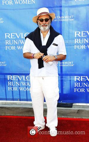 Andy Garcia - Celebrities attend the 20th Annual EIF Revlon Run/Walk for Women in Los Angeles at Los Angeles Memorial...