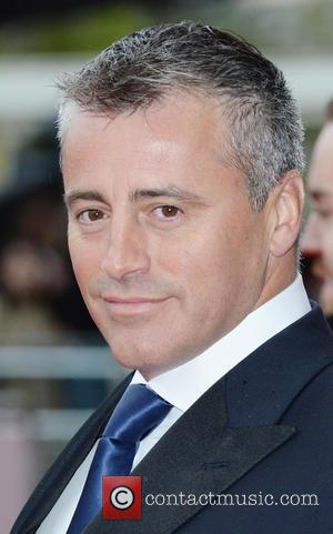 Matt LeBlanc - The Arqiva British Academy Television Awards held at the Royal Festival Hall - Arrivals - London, United...