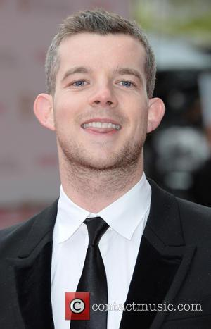 Russell Tovey - The Arqiva British Academy Television Awards held at the Royal Festival Hall - Arrivals - London, United...