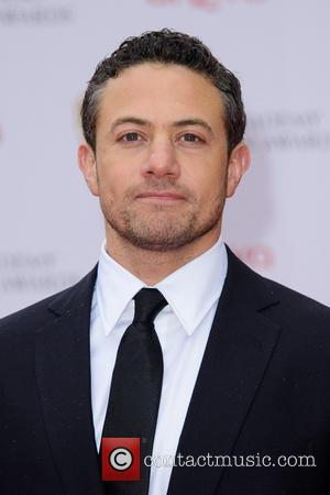 Warren Brown - The Arqiva British Academy Television Awards (BAFTA's) 2013 held at the Royal Festival Hall - Arrivals -...