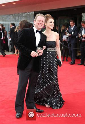 Emma Samms and Jon Culshaw