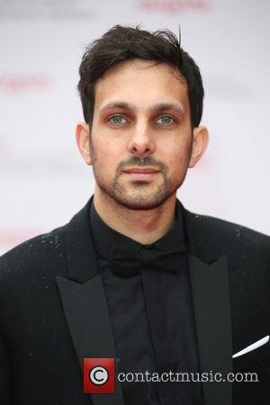 Dynamo - The Arqiva British Academy Television Awards (BAFTA's) 2013 held at the Royal Festival Hall - Arrivals - London,...