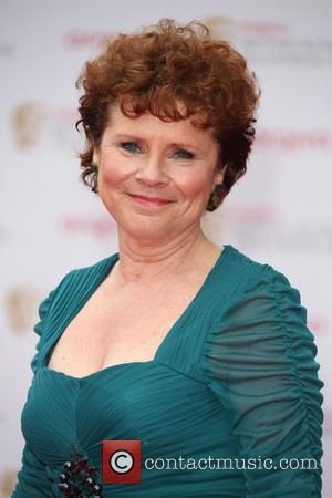 Imelda Staunton - The Arqiva British Academy Television Awards (BAFTA's) 2013 held at the Royal Festival Hall - Arrivals -...
